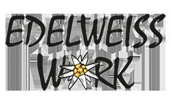 Edelweiss Work individuelle Arbeitskleidung